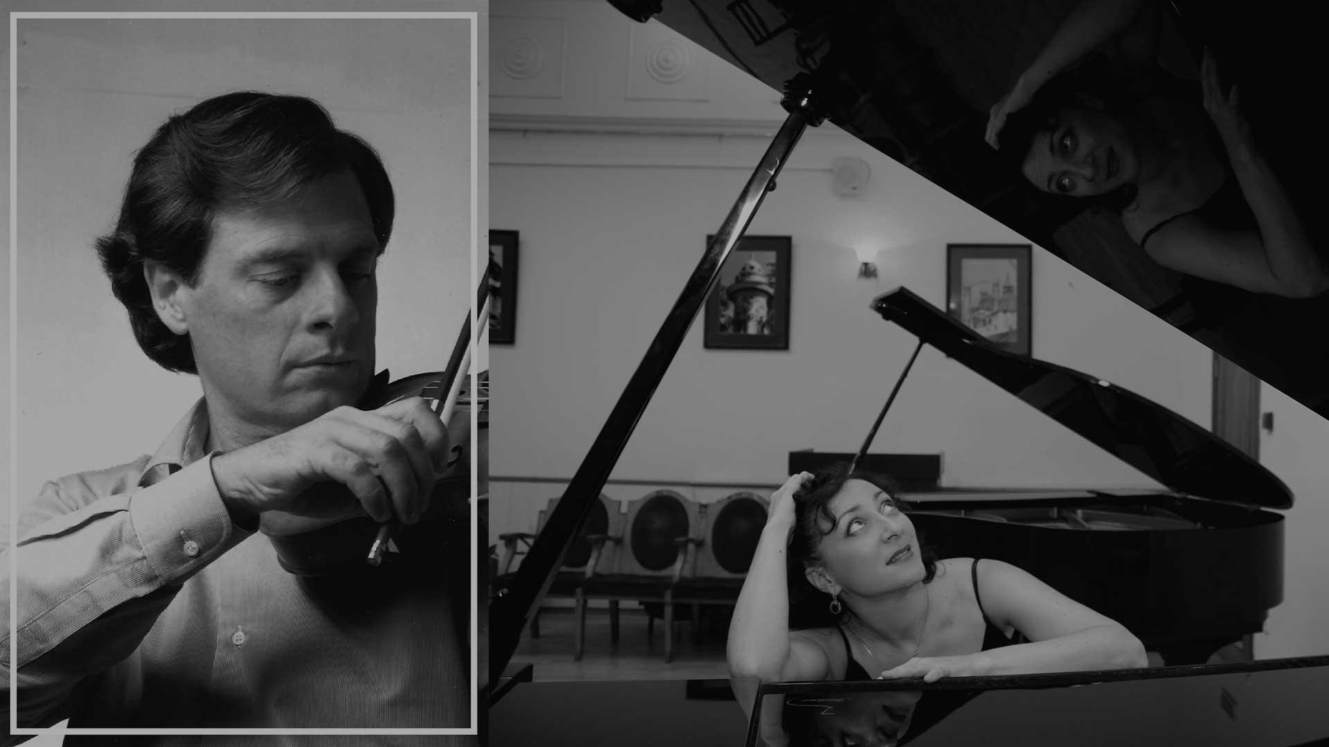 50 Semana de Música de Cámara: Profesores del 32 Curso Internacional de Música Matisse
