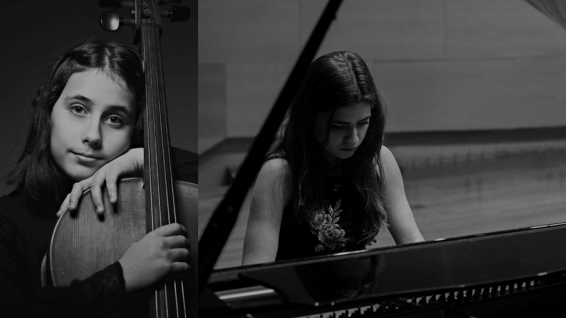 MUSEG - Festival Joven: Celia Ruiz Bermudo