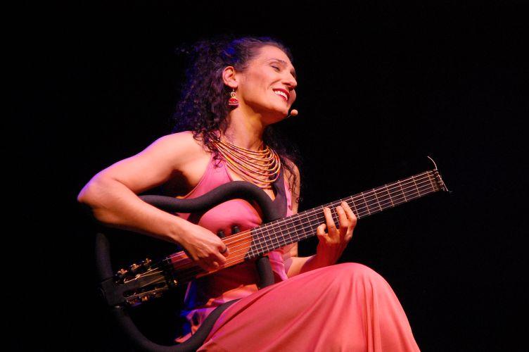 MUSEG: 44 Festival Musical de Segovia