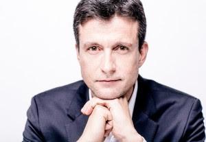 Rubén Gimeno director artístico JORCAM